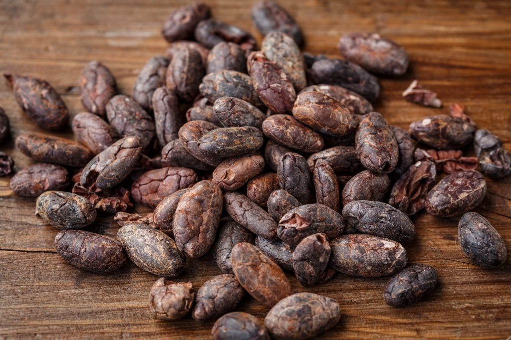 Why Cacao is Good For Your Health